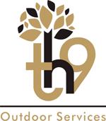 TH9 Logo